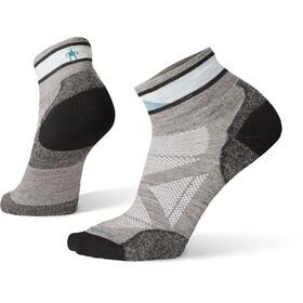 Smartwool PhD Pro Approach Mini Socks Women light gray